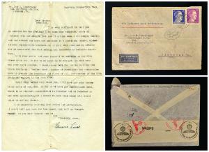 Eisenmann-letter