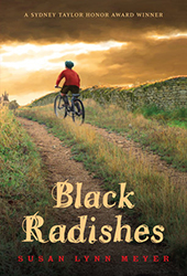 Black Radishes by Susan Lynn Meyer