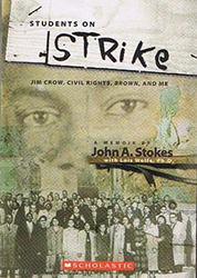 Students on Strike by John Stokes and Lois Wolfe