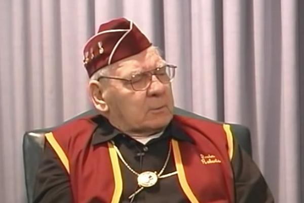 Irvin Robers testimony