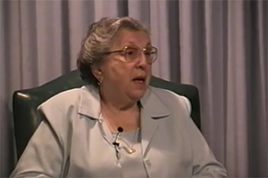 Kaplan, Rosalia