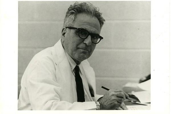 Ernst Fischer MD at MCV