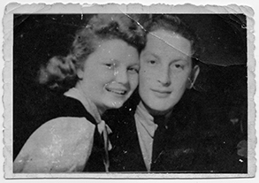 Bud and Sonia Brodecki