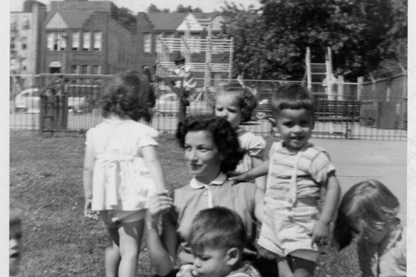 1949 Childrens Home of Brooklyn N.Y.