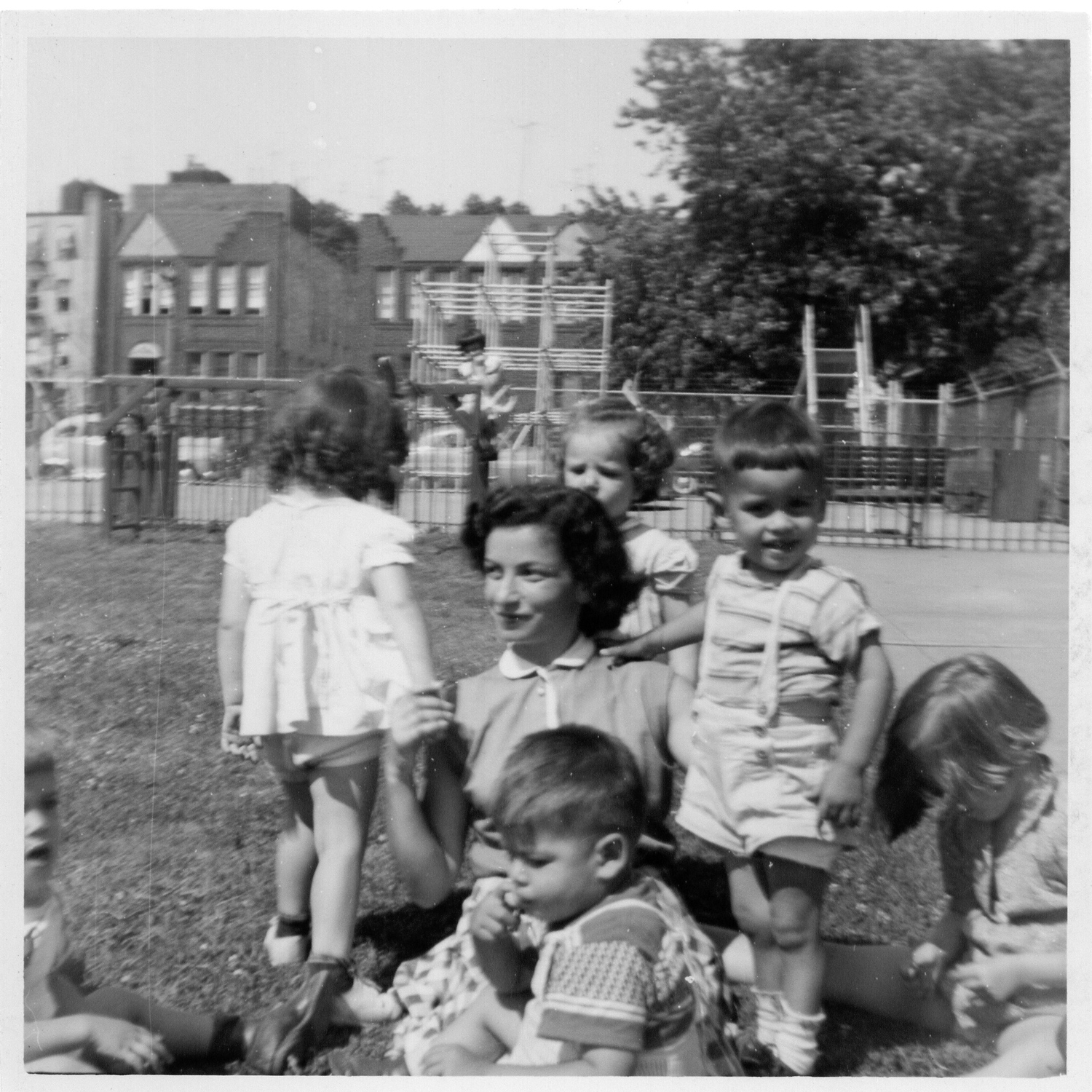 1949 Childrens Home of Brooklyn N.Y.