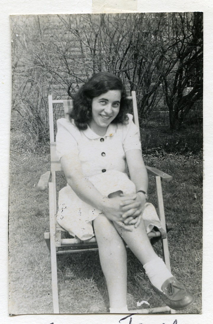 Eva Toepper (Loew)
