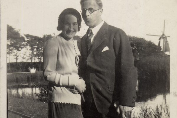 Hugo-and-Gerda-Windmueller-1930