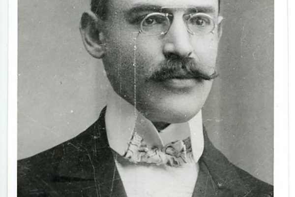 Jospeh Meisel (Roger's grandfather)