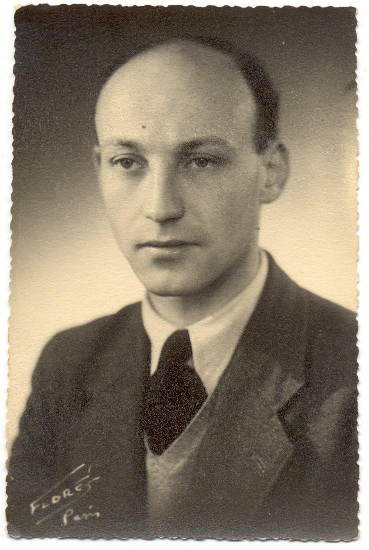 Max Windmueller