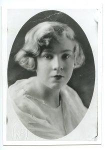 Rachel Loria (Roger's aunt)