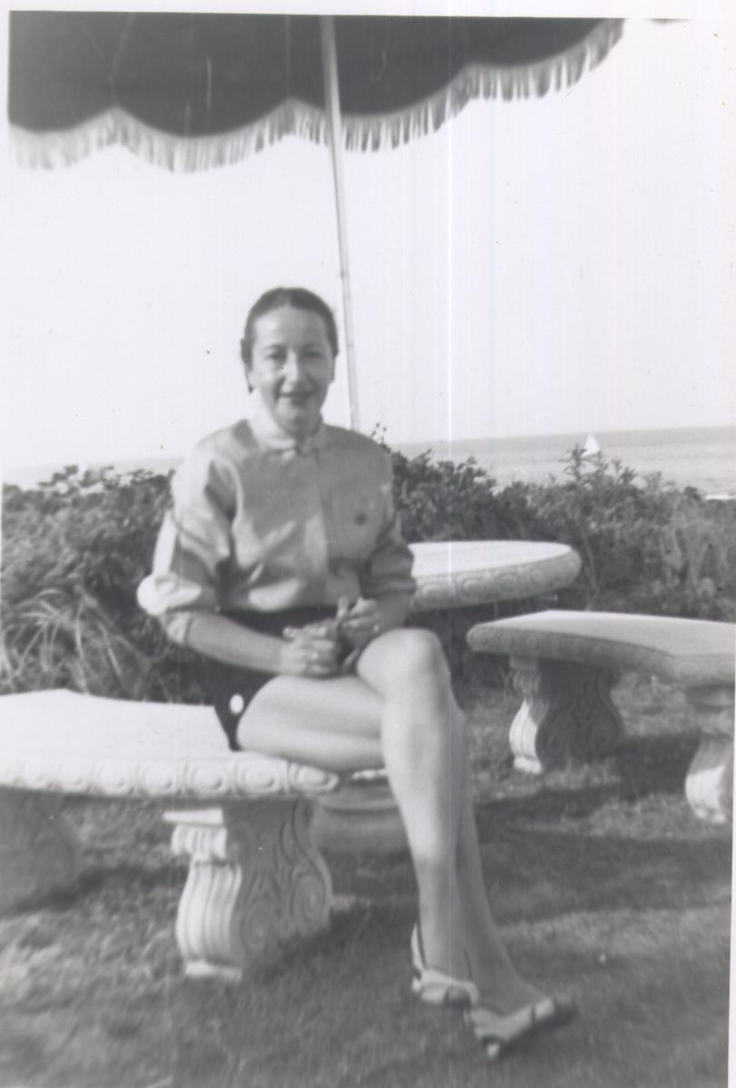Ruth Navon