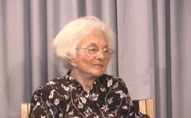Margaret Hirsch, 2005