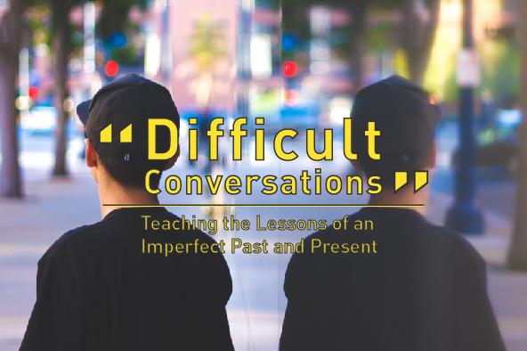 Difficult Conversations Workshop Image