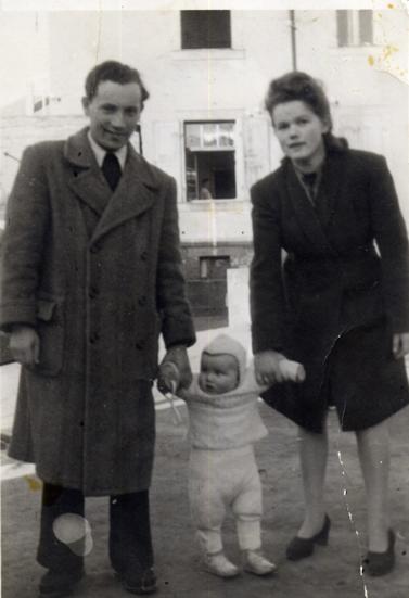 Kalman, Maurice, & Sima